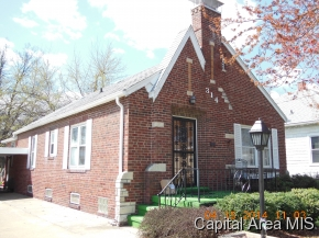 Real Estate for Sale, ListingId: 27695983, Taylorville,IL62568