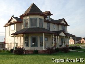 Real Estate for Sale, ListingId: 27695974, Chatham,IL62629