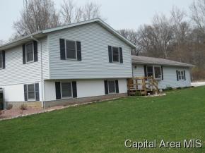 Real Estate for Sale, ListingId: 27733361, Virginia,IL62691