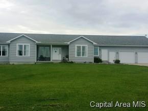 Real Estate for Sale, ListingId: 27763904, Franklin,IL62638
