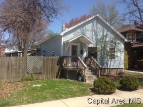 Real Estate for Sale, ListingId: 27784935, Taylorville,IL62568