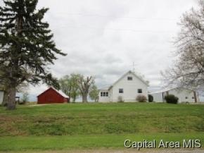 Real Estate for Sale, ListingId: 27882090, Girard,IL62640