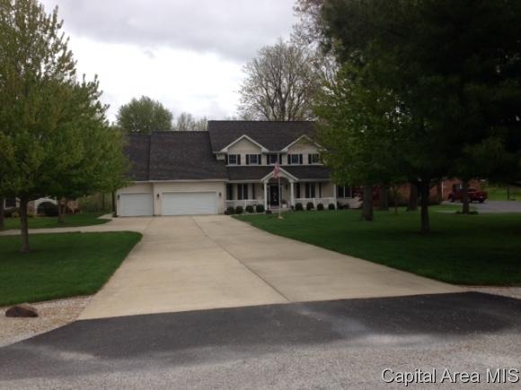 Real Estate for Sale, ListingId: 27916467, Taylorville,IL62568