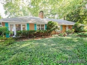 Real Estate for Sale, ListingId: 27960331, Springfield,IL62704