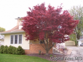 Real Estate for Sale, ListingId: 27960307, Jacksonville,IL62650