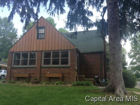 Real Estate for Sale, ListingId: 28090438, Taylorville,IL62568