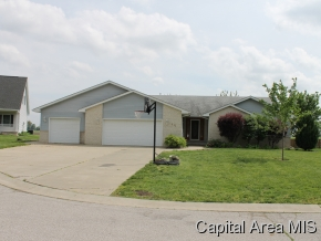 Real Estate for Sale, ListingId: 28114810, Auburn,IL62615