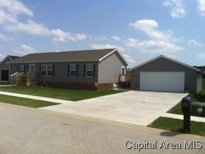 Real Estate for Sale, ListingId: 28270494, Jacksonville,IL62650
