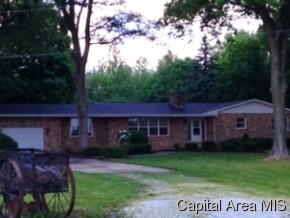 Real Estate for Sale, ListingId: 28346238, Chapin,IL62628