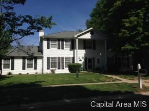 Real Estate for Sale, ListingId: 30037750, Springfield,IL62704