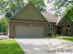 Real Estate for Sale, ListingId: 28412927, Taylorville,IL62568