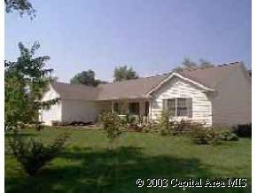Real Estate for Sale, ListingId: 28576143, Girard,IL62640