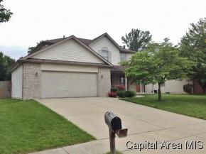 Real Estate for Sale, ListingId: 28581795, Springfield,IL62712