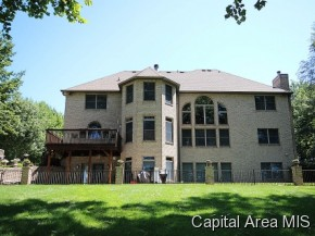 Real Estate for Sale, ListingId: 28663117, Springfield,IL62712