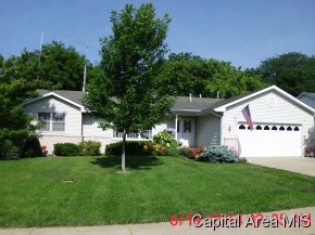 Real Estate for Sale, ListingId: 28708756, Springfield,IL62711