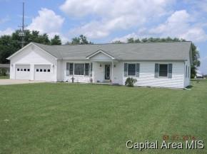 Real Estate for Sale, ListingId: 28754571, Girard,IL62640