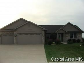 Real Estate for Sale, ListingId: 28841036, Chatham,IL62629