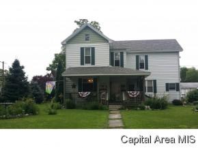 Real Estate for Sale, ListingId: 28892354, Virginia,IL62691