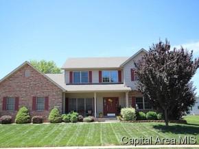 Real Estate for Sale, ListingId: 28948792, Auburn,IL62615