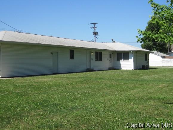 Real Estate for Sale, ListingId: 29026334, Taylorville,IL62568