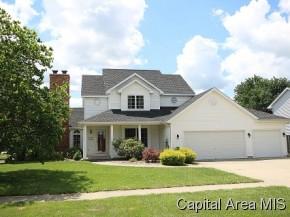 Real Estate for Sale, ListingId: 29055215, Chatham,IL62629