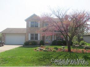 Real Estate for Sale, ListingId: 29055219, Auburn,IL62615
