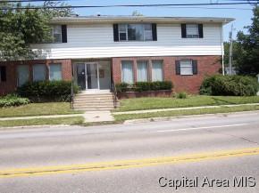 Real Estate for Sale, ListingId: 29160318, Springfield,IL62704