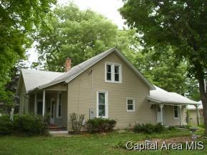 Real Estate for Sale, ListingId: 29210564, Virginia,IL62691