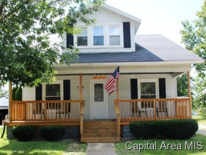 Real Estate for Sale, ListingId: 29247059, Auburn,IL62615