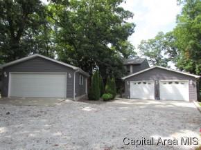 Real Estate for Sale, ListingId: 29305214, Girard,IL62640