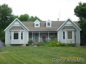 Real Estate for Sale, ListingId: 29313278, Jacksonville,IL62650