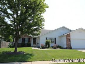 Real Estate for Sale, ListingId: 29347831, Springfield,IL62711