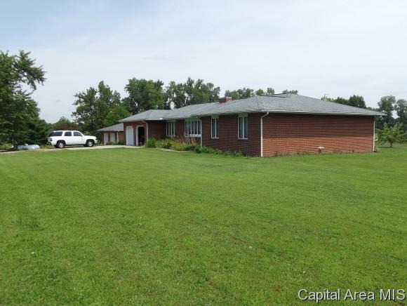 Real Estate for Sale, ListingId: 29364793, Raymond,IL62560