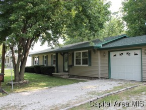 Real Estate for Sale, ListingId: 29364796, Auburn,IL62615