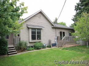 Real Estate for Sale, ListingId: 29468607, Auburn,IL62615