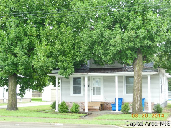 Real Estate for Sale, ListingId: 29581242, Taylorville,IL62568