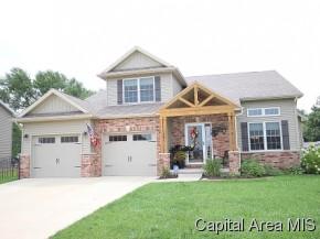 Real Estate for Sale, ListingId: 29610801, Chatham,IL62629