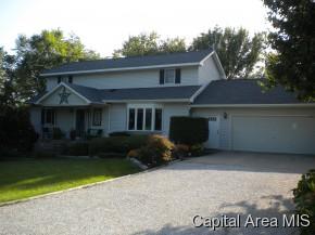 Real Estate for Sale, ListingId: 29629869, Jacksonville,IL62650