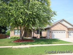 Real Estate for Sale, ListingId: 29635231, Chatham,IL62629