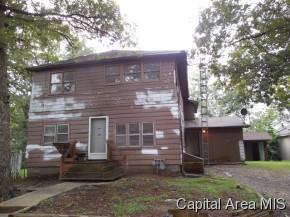 Real Estate for Sale, ListingId: 29706939, Petersburg,IL62675