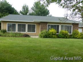 Real Estate for Sale, ListingId: 29833879, Mt Pulaski,IL62548