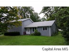 Real Estate for Sale, ListingId: 29833844, Girard,IL62640