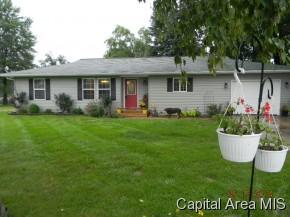 Real Estate for Sale, ListingId: 29888009, Auburn,IL62615