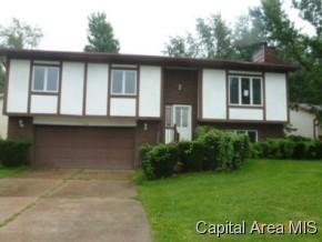 Real Estate for Sale, ListingId: 29887993, Decatur,IL62521