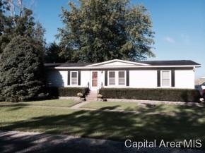 Real Estate for Sale, ListingId: 29914282, Chapin,IL62628