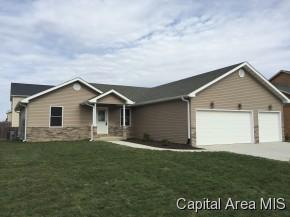 Real Estate for Sale, ListingId: 29914260, Springfield,IL62712