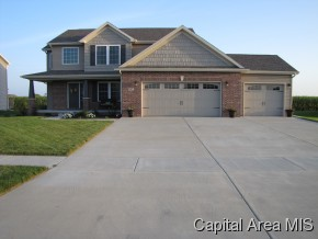 Real Estate for Sale, ListingId: 29974557, Chatham,IL62629