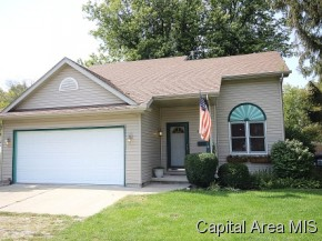 Real Estate for Sale, ListingId: 29989439, Auburn,IL62615
