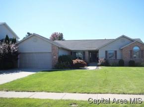 Real Estate for Sale, ListingId: 30008331, Springfield,IL62711