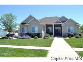 Real Estate for Sale, ListingId: 30008301, Chatham,IL62629